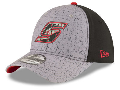 Vancouver Stealth New Era NLL Draft 39THIRTY Cap