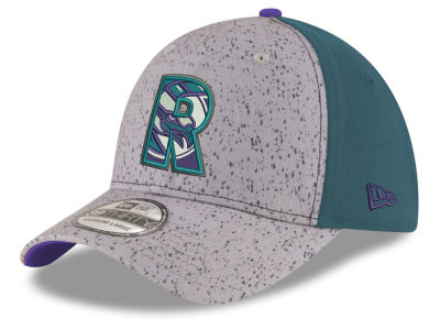 Rochester Knighthawks New Era NLL Draft 39THIRTY Cap