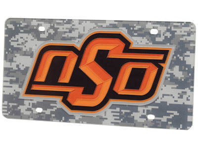 Oklahoma State Cowboys Laser Tag