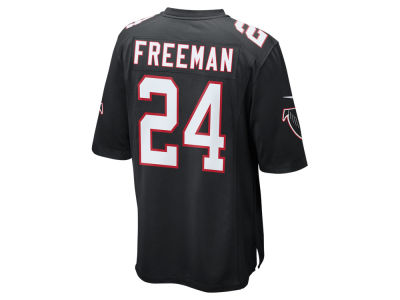 Atlanta Falcons Devonta Freeman Nike NFL Men's Game Jersey