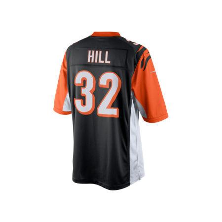 Cincinnati Bengals Jeremy Hill Nike NFL Men's Limited Jersey