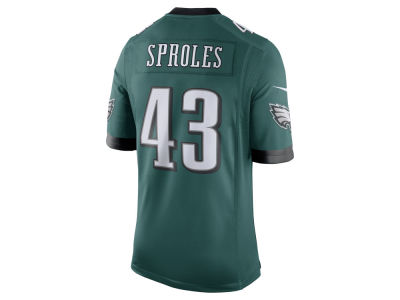 Philadelphia Eagles Darren Sproles Nike NFL Men's Limited Jersey
