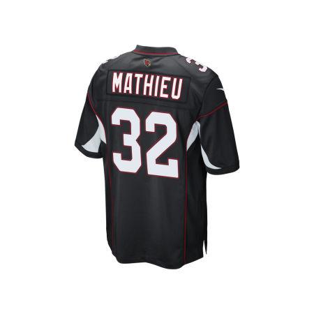 Arizona Cardinals Tyrann Mathieu Nike NFL Men's Game Jersey