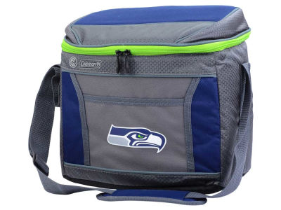 Seattle Seahawks 16 Can Soft Sided Cooler