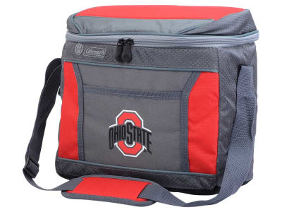 Ohio State Buckeyes 16 Can Soft Sided Cooler