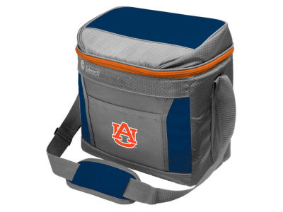 Auburn Tigers Jarden 16 Can Soft Sided Cooler