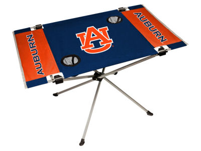 Auburn Tigers Endzone Table