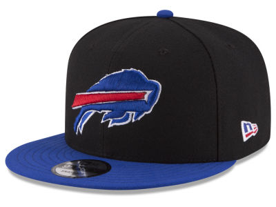 Buffalo Bills NFL Crafted in America 9FIFTY Snapback Cap
