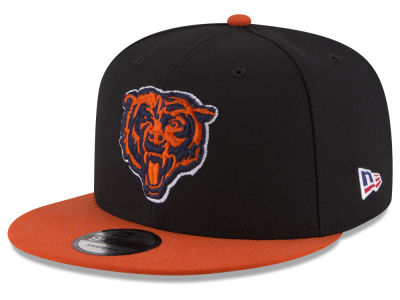 Chicago Bears NFL Crafted in America 9FIFTY Snapback Cap