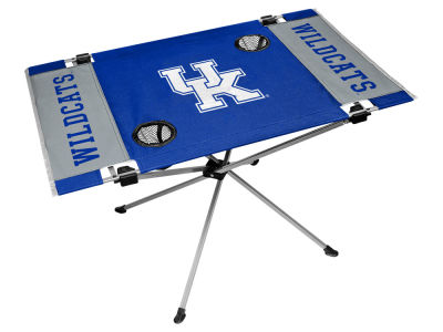 Kentucky Wildcats Endzone Table