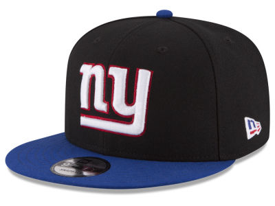 New York Giants NFL Crafted in America 9FIFTY Snapback Cap