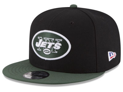 New York Jets NFL Crafted in America 9FIFTY Snapback Cap