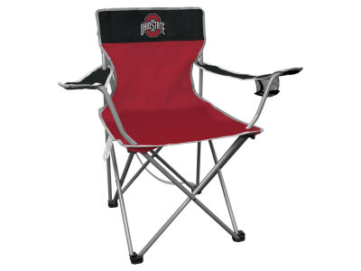 Ohio State Buckeyes Kickoff Chair