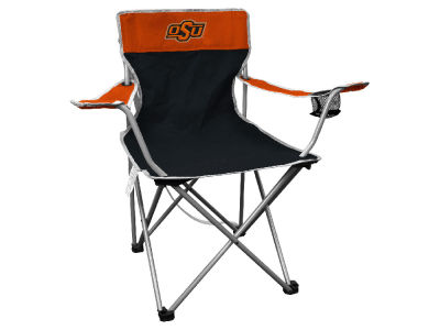 Oklahoma State Cowboys Kickoff Chair
