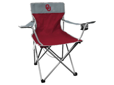 Oklahoma Sooners Kickoff Chair