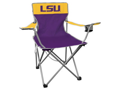 LSU Tigers Kickoff Chair