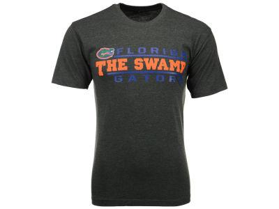 Florida Gators NCAA Men's Verbiage Stack T-Shirt