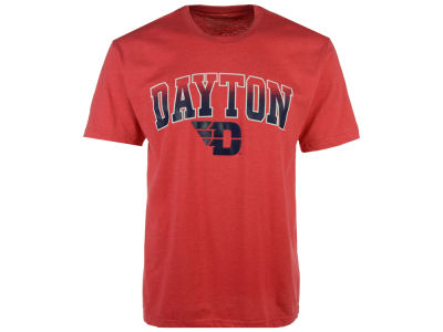 Dayton Flyers NCAA Men's Gradient Arch T-Shirt
