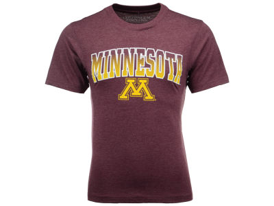 Minnesota Golden Gophers 2 for $28 NCAA Men's Gradient Arch T-Shirt