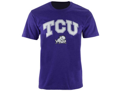 Texas Christian Horned Frogs NCAA Men's Gradient Arch T-Shirt