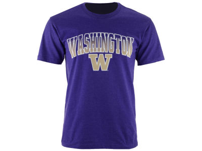 Washington Huskies NCAA 2 for $28 NCAA Men's Gradient Arch T-Shirt