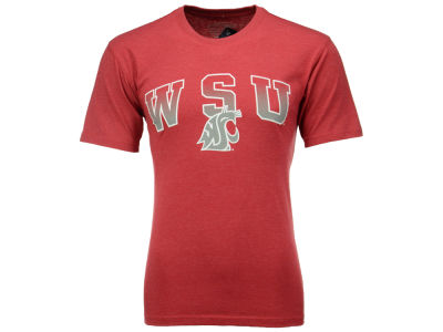 Washington State Cougars 2 for $28 NCAA Men's Gradient Arch T-Shirt