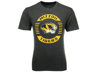 Missouri Tigers NCAA Men's Circle Logo T-Shirt