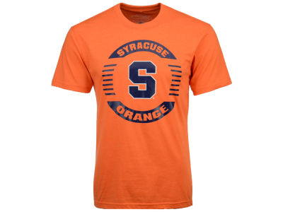 Syracuse Orange 2 for $28 NCAA Men's Circle Logo T-Shirt
