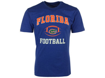 Florida Gators NCAA 2 for $25 NCAA Men's Football Arch Logo T-Shirt