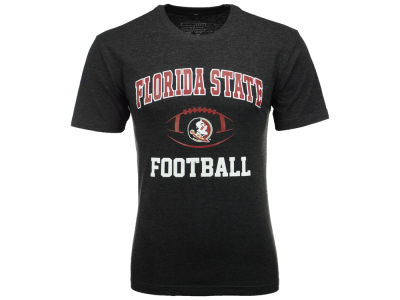 Florida State Seminoles NCAA 2 for $25 NCAA Men's Football Arch Logo T-Shirt