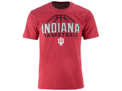 Indiana Hoosiers NCAA Men's Basketball Dome T-Shirt