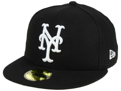 New York Mets New Era MLB Banner Patch 2.0 59FIFTY Cap