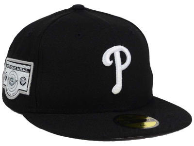 Philadelphia Phillies New Era MLB Banner Patch 2.0 59FIFTY Cap
