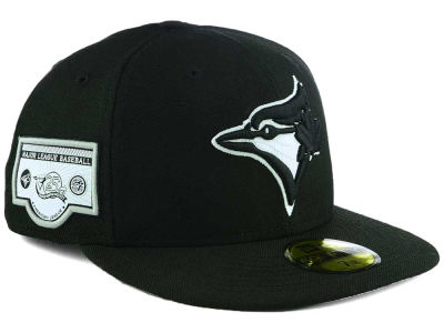 Toronto Blue Jays New Era MLB Banner Patch 2.0 59FIFTY Cap