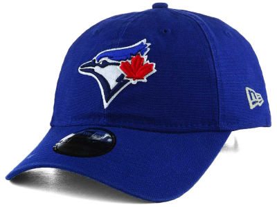 Toronto Blue Jays New Era MLB Core Classic Primary Adjustable Cap