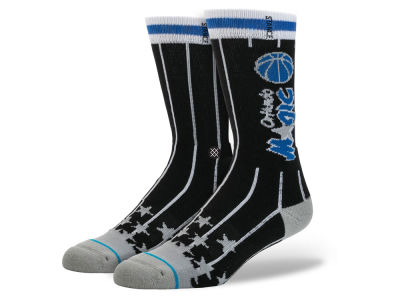 Orlando Magic Stance NBA Hardwood Classic Socks