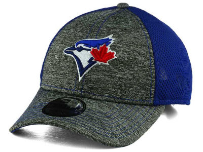 Toronto Blue Jays New Era MLB Shadow Turn Adjustable Cap