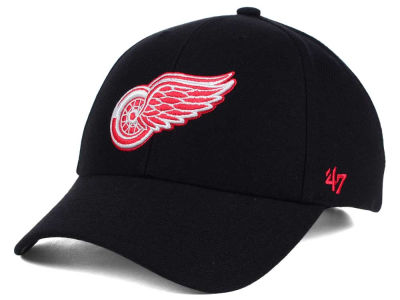 Detroit Red Wings '47 NHL Curved '47 MVP