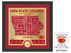 Iowa State Cyclones Highland Mint State Coin Photo Mint Collectibles