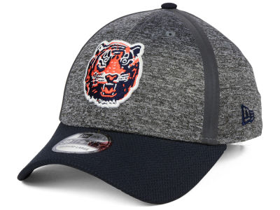 Detroit Tigers 2017 MLB Clubhouse 39THIRTY Cap