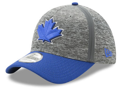 Toronto Blue Jays New Era MLB Clubhouse 39THIRTY Cap