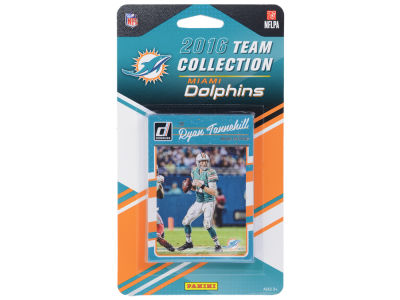 Miami Dolphins 2016 NFL Team Card Set