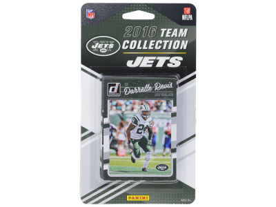 New York Jets 2016 NFL Team Card Set