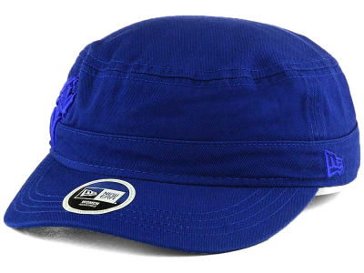 Toronto Blue Jays New Era MLB Women's Radiant Military Cap