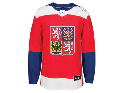 adidas Men's World Cup Of Hockey Premier Jersey