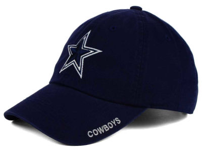 Dallas Cowboys DCM NFL DCM Basic Slouch Adjustable Cap