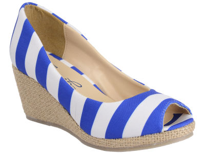 Kentucky Wildcats NCAA Stripe Wedges