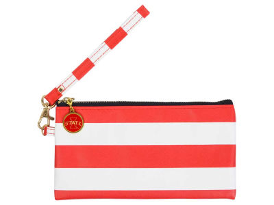 Iowa State Cyclones NCAA Stripe Wristlet