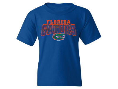 Florida Gators MYU NCAA Youth Mesh Graphic T-Shirt