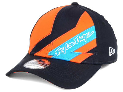 Troy Lee Designs Caution Hat 39THIRTY Cap